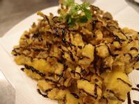 【大肚皮Jason主廚‧真男人廚房】金黃啤酒好菇道舞菇、鴻喜菇、雪白菇