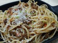 好吃義大利番茄肉醬麵 義式肉醬