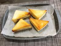 水波爐酥烤三明治