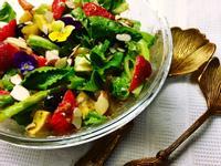 天天五蔬果 健康費塔乳酪沙拉