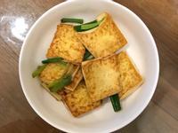 雞蛋豆腐煎