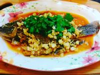 桔醬糖醋魚