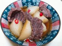 煮一鍋~半筋半肉牛肉鍋(電鍋版)
