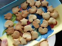 原味造型餅乾 🍪兔媽