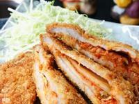 我的料理個人秀 ~~ 韓式藍帶雞排