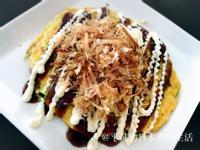 蓬鬆豆腐燒餅