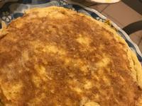 金針菇煎蛋🍳