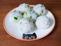 簡易日式飯糰