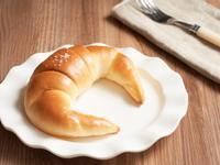 鹽味羊角麵包 【麥典實作坊麵包專用粉】