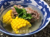 昆布玉米排骨湯