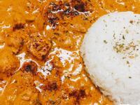 印度奶油雞