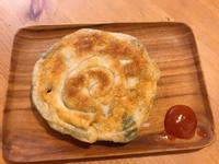 香酥蔥油餅(外酥內Q😊)
