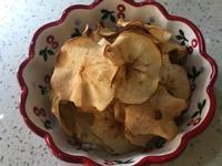 香甜蘋果片(烤箱)