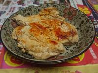 檸檬椒鹽雞胸