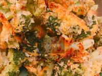 愛柴-麵包屑烤花椰菜