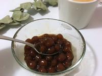 三種材料黑糖珍珠