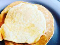 日式鬆軟鬆餅
