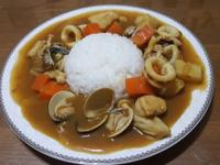 海陸咖哩飯