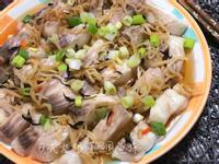日式大根蒸鯛魚片