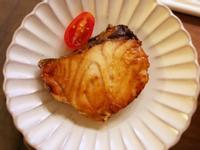 乾燒薑汁魚 (露營OK)