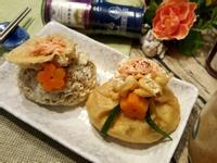 紫蘇風鮭魚拌飯福袋