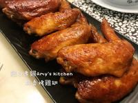 👩🍳蒜香烤雞翅