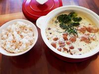 雞肉香草奶油鍋