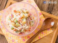 【影片】日式馬鈴薯沙拉