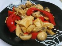 素蠔油菇菇3.0版