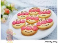 麵包超人餅乾