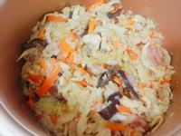電子鍋-簡易雞肉炊飯