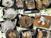 假日來料理:燻雞胸肉