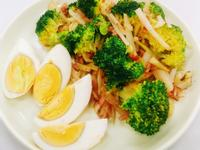 簡單炒青花菜