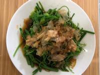 日式小菜-龍鬚菜