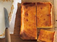 東販小食堂:烤起司蛋糕