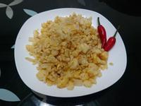 超簡單洋蔥黃金炒飯