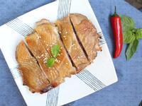 【小磨坊】日式照燒雞腿排