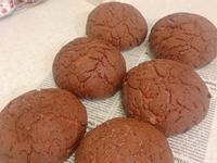 巧克力波蘿麵包(湯種)