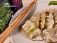意想不到的橄欖油煎餃(和巴薩米克醋)
