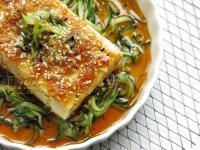 [日式涼拌小黃瓜豆腐]簡易家常菜