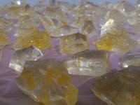 我家的琥珀糖 琥珀糖 芒果 愛文 寶石糖