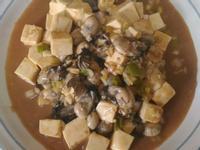 (油條)豆腐鮮蚵