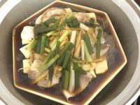 清蒸鯛魚豆腐煲-健康減肥餐