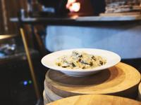 RUMMO主廚私房 辣味松露蕈菇寬扁麵