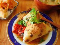 花生粽(菜粽/素粽)