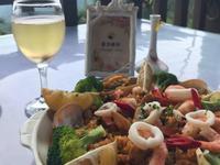 西班牙海鮮燉飯