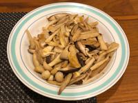 [懶人便當菜]醬燒鮮菇