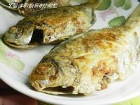 ㄚ曼達的廚房~煎肉魚