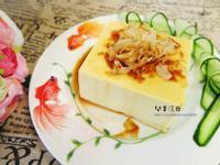 零廚藝-自製雞蛋豆腐(電鍋版)