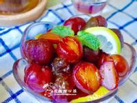金桔紅李(開胃美食)